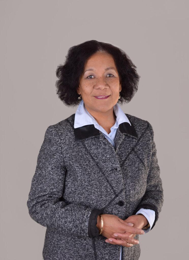 Lourdes Marie Alfonso